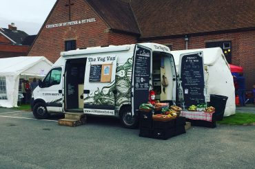 New Cultivate Stop Launching in Botley