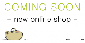 onine shop announcemnt
